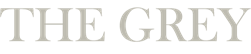 THE GREY - Logo