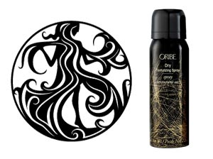 Oribe - THE GREY | Linnégatan 29 | 114 47 Stockholm Tel: 08 660 91 70
